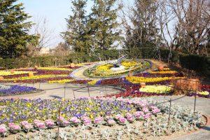 安城産業文化公園 デンパーク