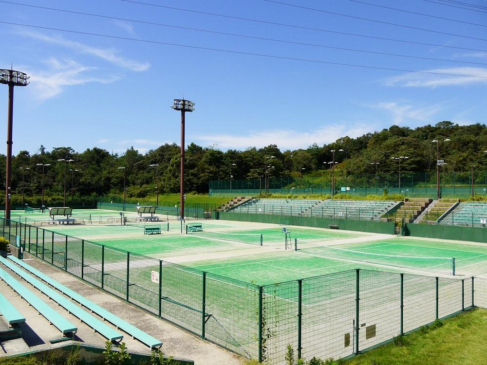 NTN総合運動公園