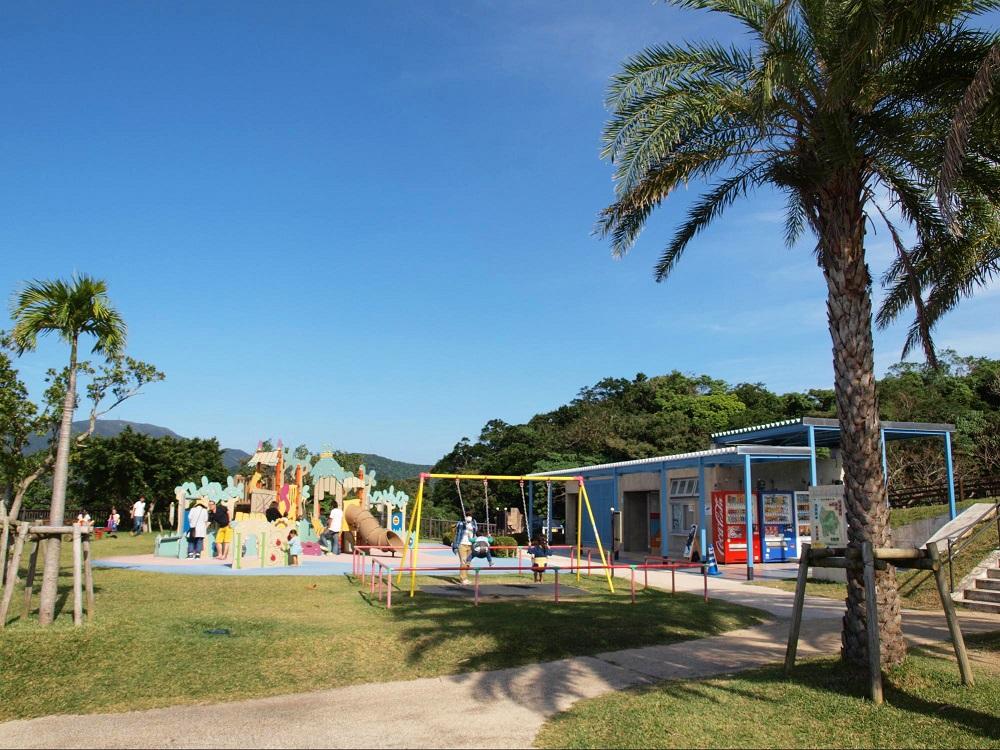 県営バンナ公園