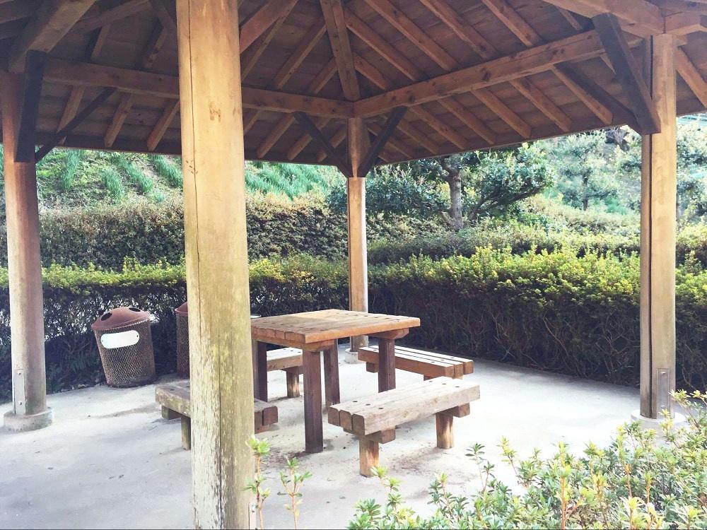 平家谷公園