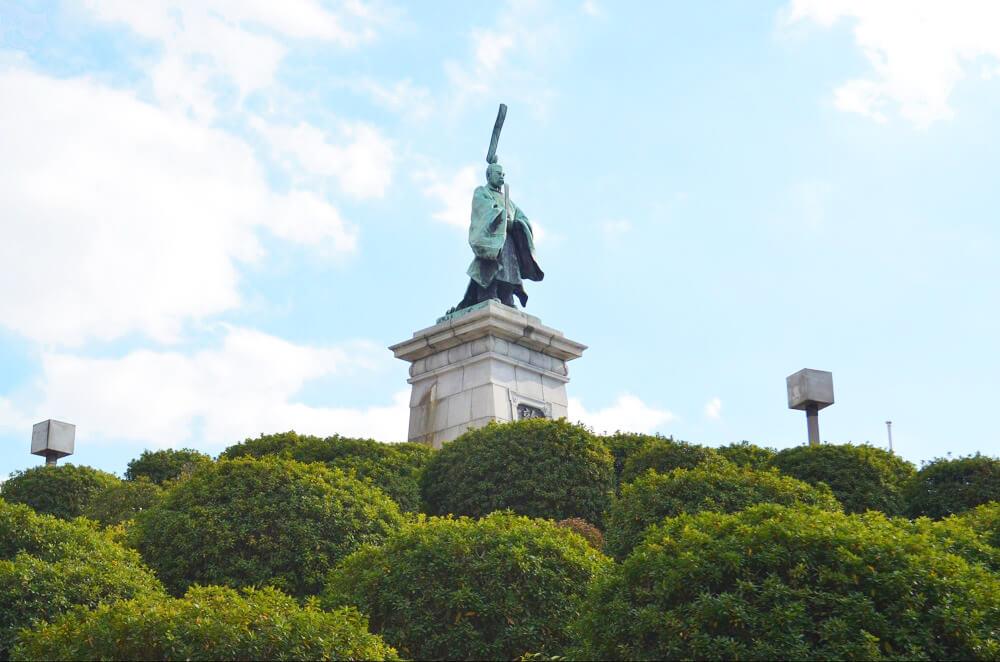 県営東公園(福岡市博多区)