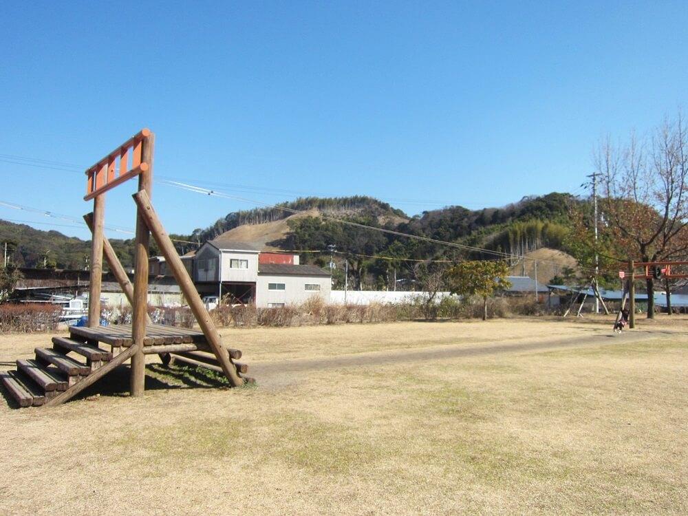 高知県立池公園
