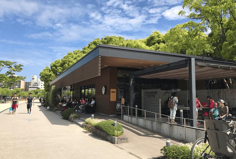 2018GW_大濠公園