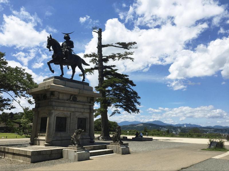 2018GW_青葉山公園