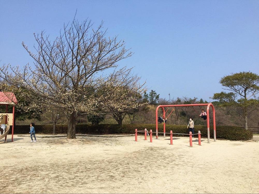手引ヶ丘公園