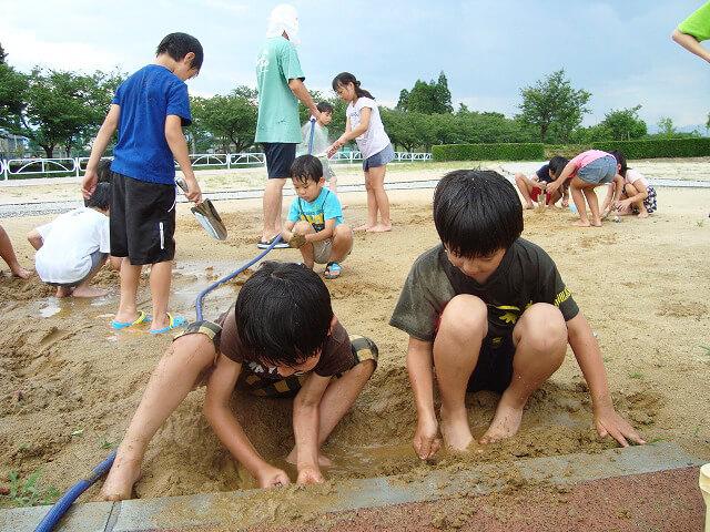舟橋村園むすびプロジェクト