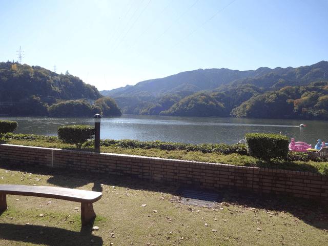 県立相模湖公園