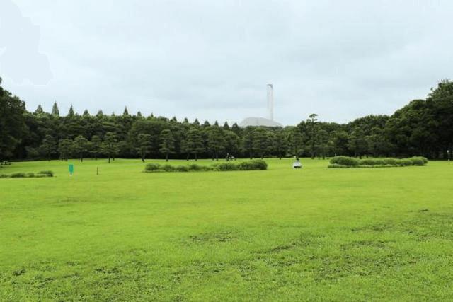 県立相模原公園