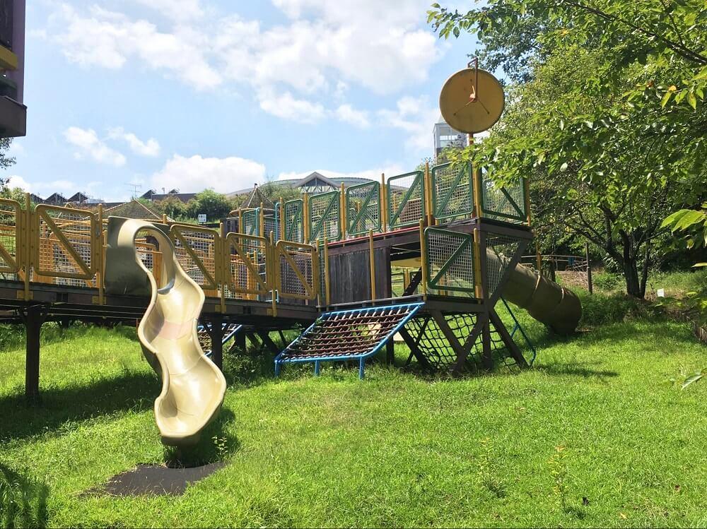 ハイランド公園