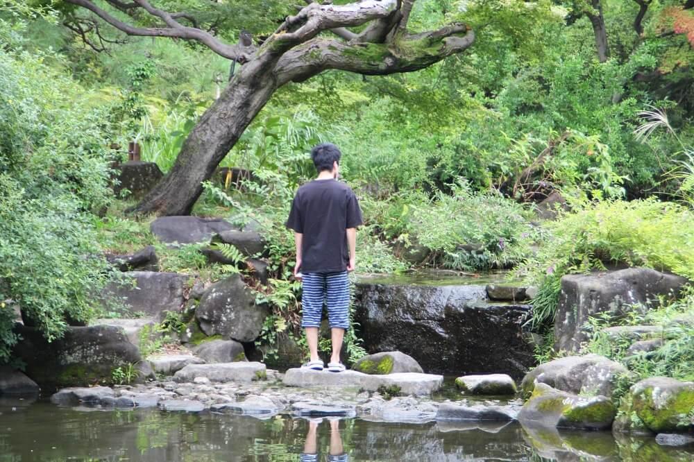 甘楽園公園