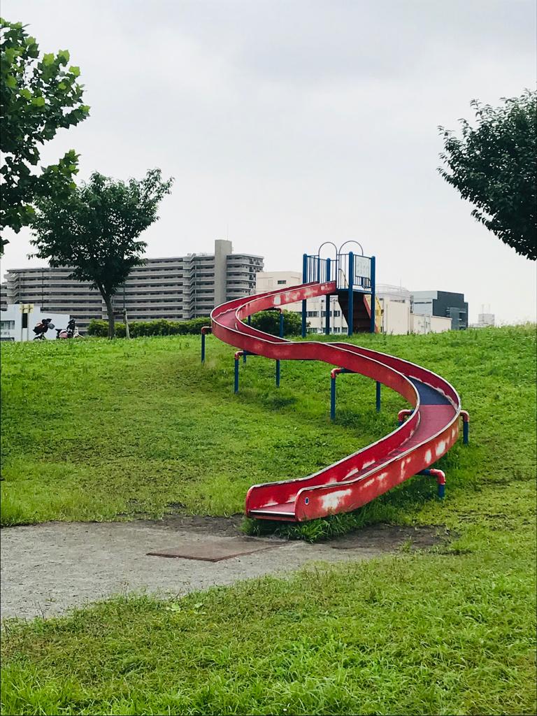 新田さくら公園
