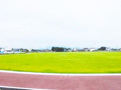 ダイハツ九州スポーツパーク大貞