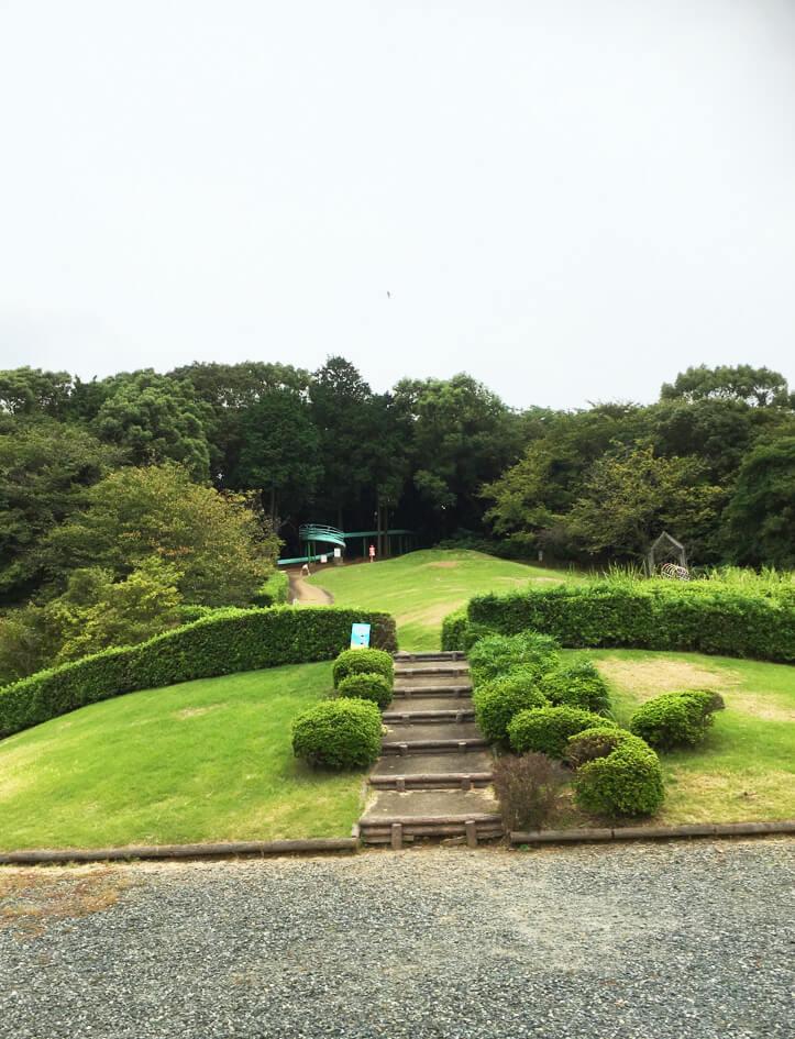 志免平成の森公園