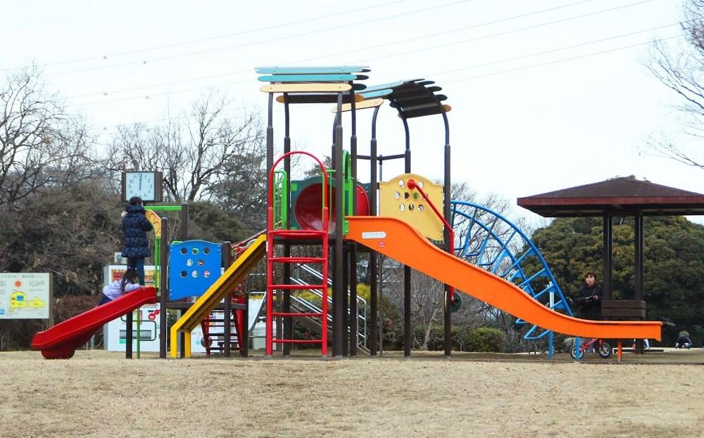 保土ケ谷公園