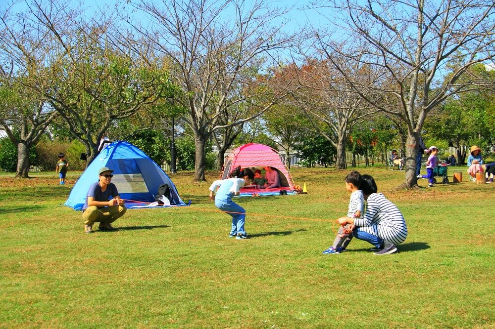 千葉県立北総花の丘公園(千葉県印西市)|公園専門メディアPARKFUL