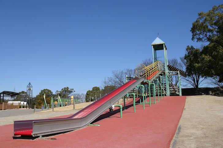 堀内公園(愛知県安城市)
