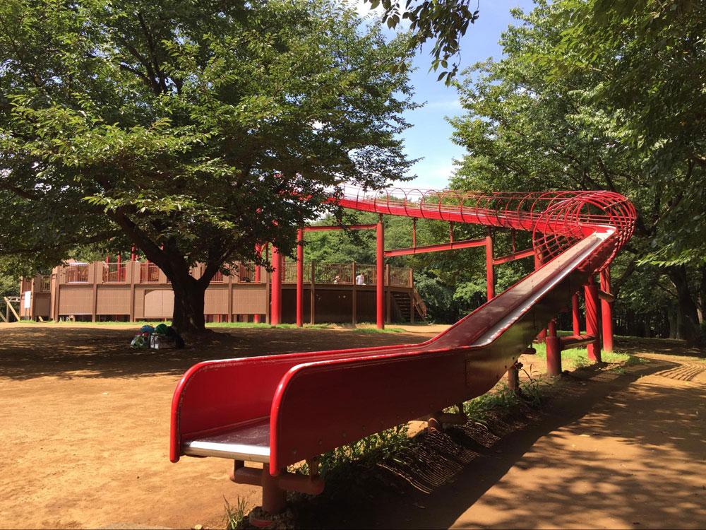 ふなばしアンデルセン公園(千葉県船橋市)