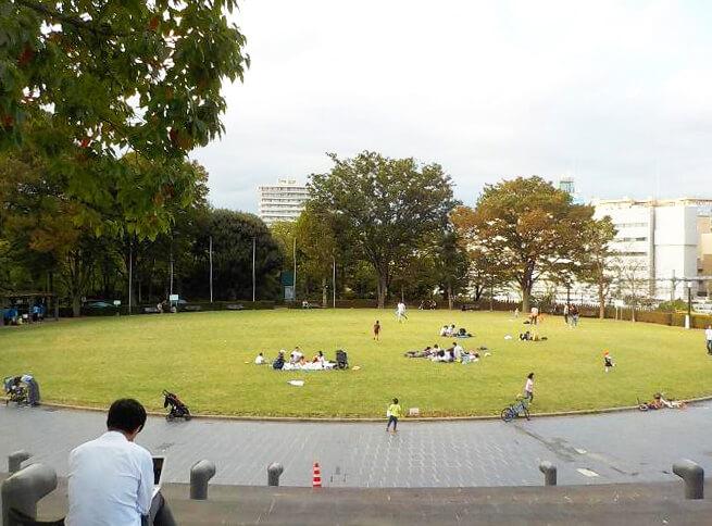 川口西公園