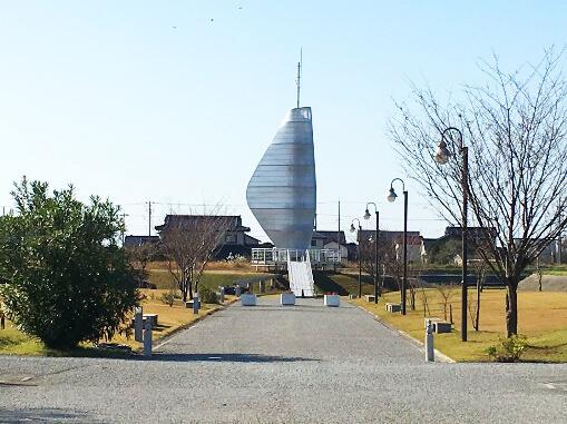 黒部市総合公園