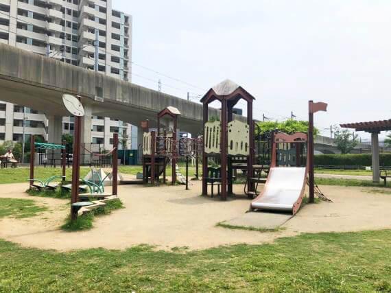 におどり公園