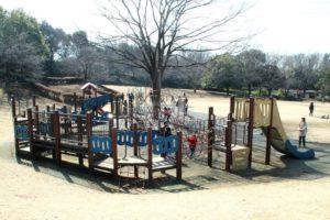 王禅寺ふるさと公園