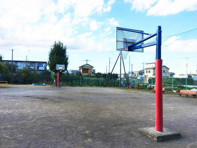練田児童遊園地