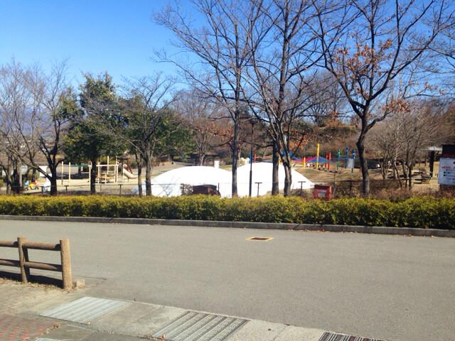シルクの里公園