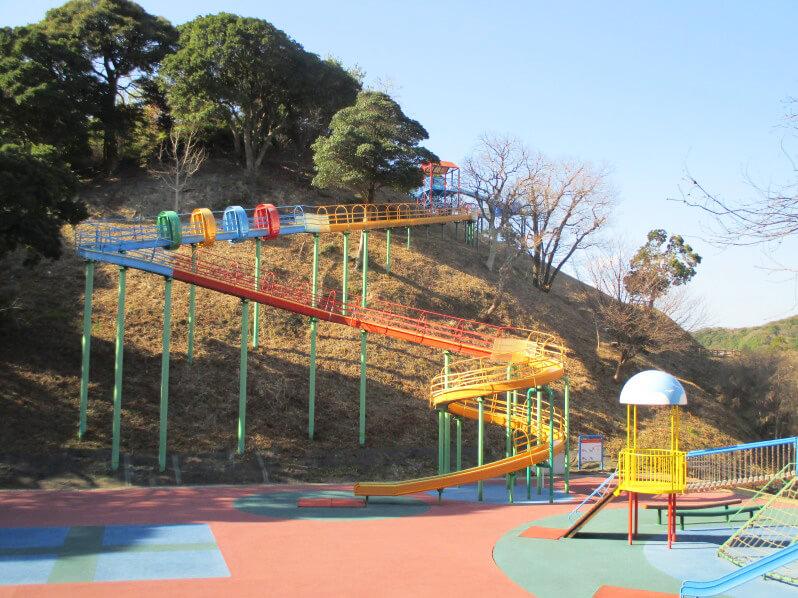 長門市総合公園