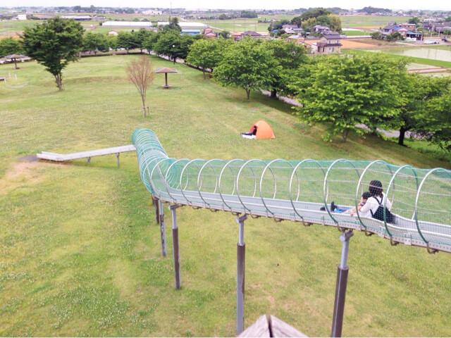 羽生スカイスポーツ公園