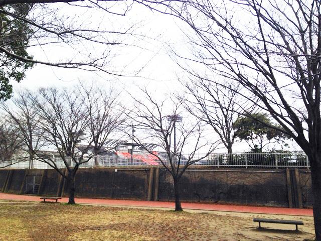 北九州市立本城公園