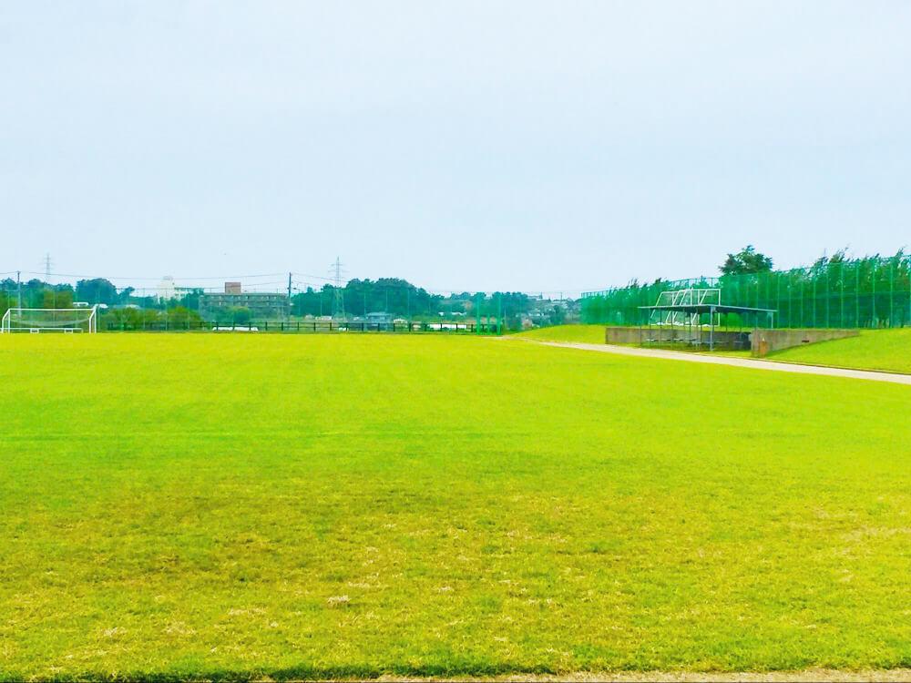 太夫浜運動公園