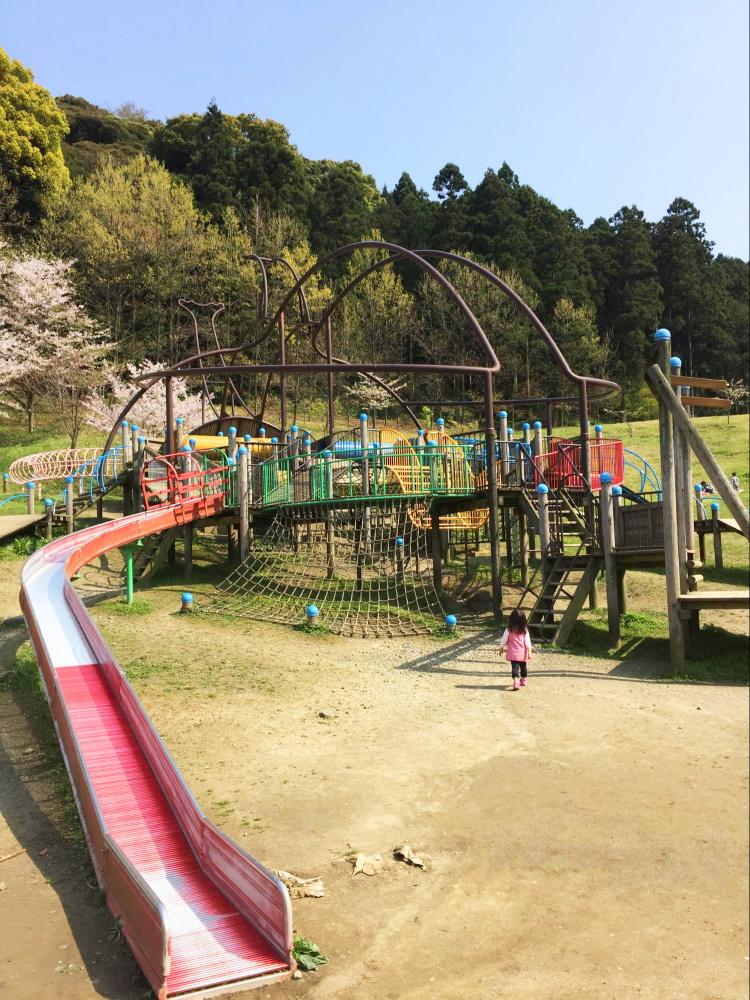篠栗町総合運動公園