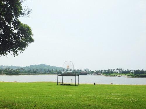 赤穂海浜公園