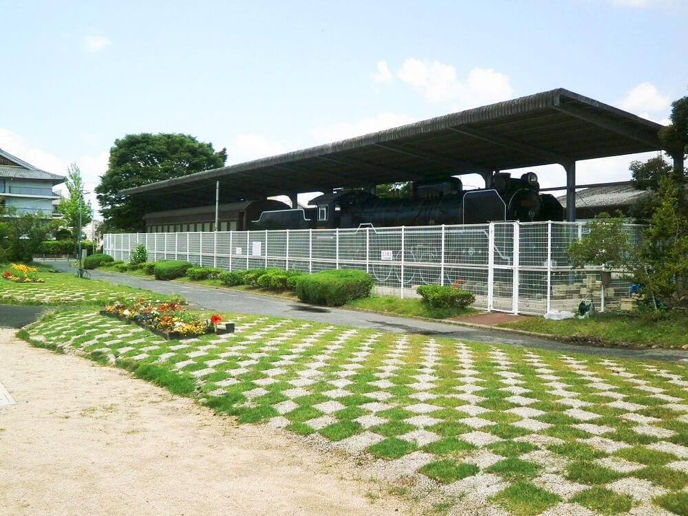 田井庄池公園